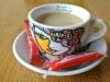 kopje koffie cafe het centrum Schinnen