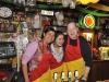 Cafe het centrum carnaval 2012 1