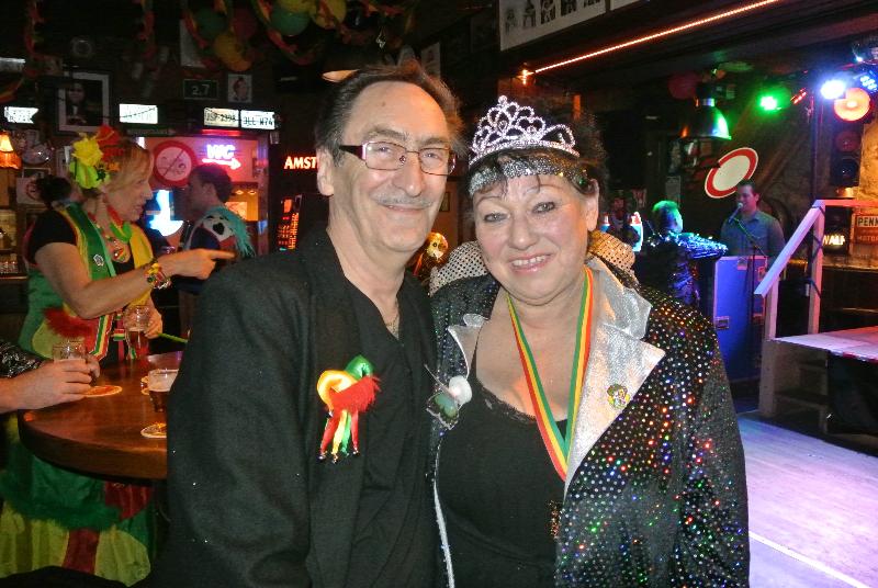 Carnaval 2014 Cafe het centrum-037