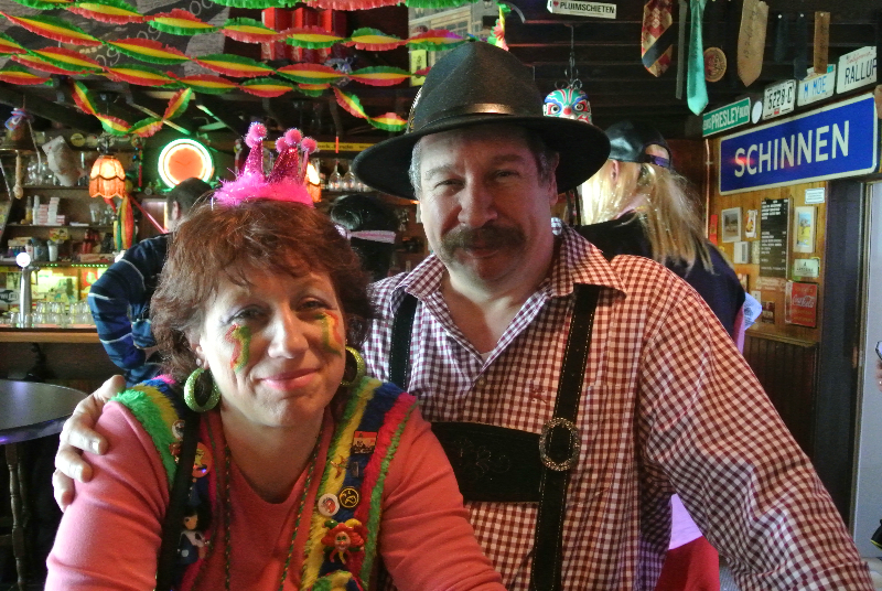 Carnaval 2014 Cafe het centrum-059
