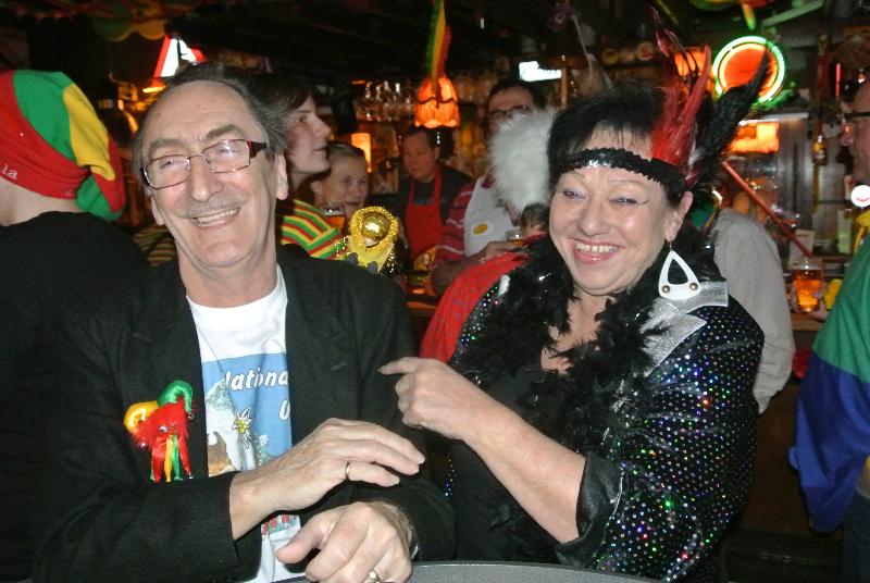 Carnaval 2014 Cafe het centrum-076