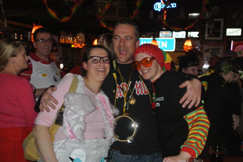 Carnaval 2014 Cafe het centrum-082