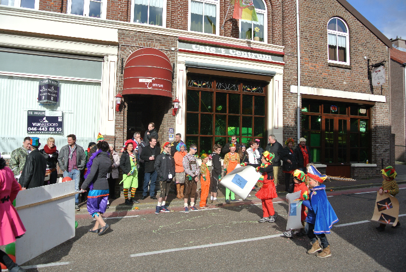 Carnaval 2014 Cafe het centrum-094