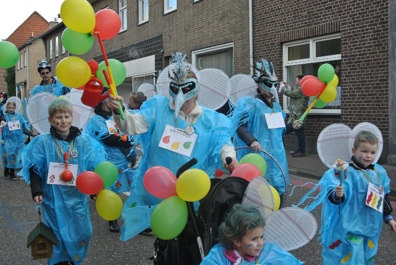 Carnaval 2014 Cafe het centrum-103